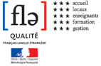 fle 3 stars quality label